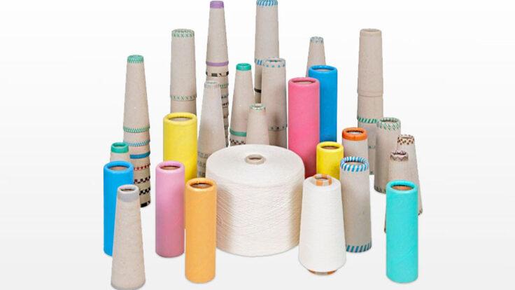 Tekstil Bobinleri